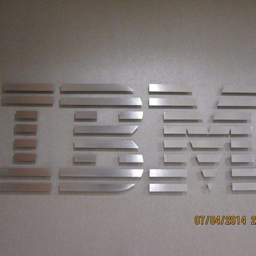 1.IBM