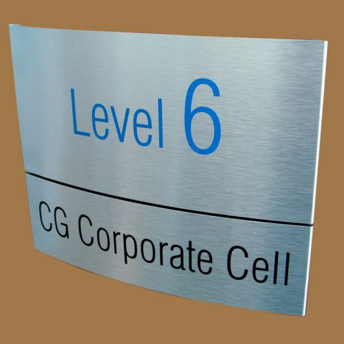 Aluminum-Signs-in-Curve-Shape