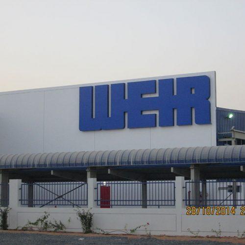 Location - JAFZA, Dubai