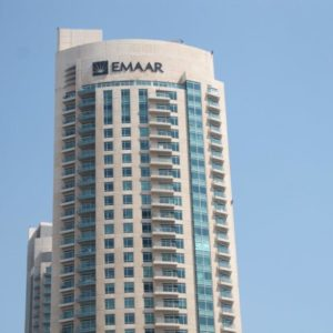 Emaar Burj Views